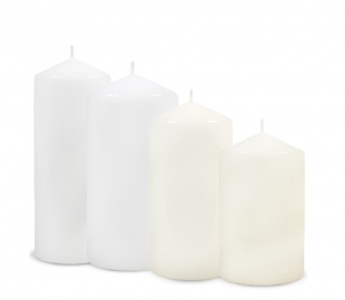 Scented candles (UK)