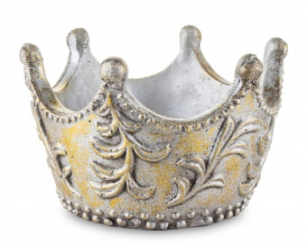 Decorative crown article